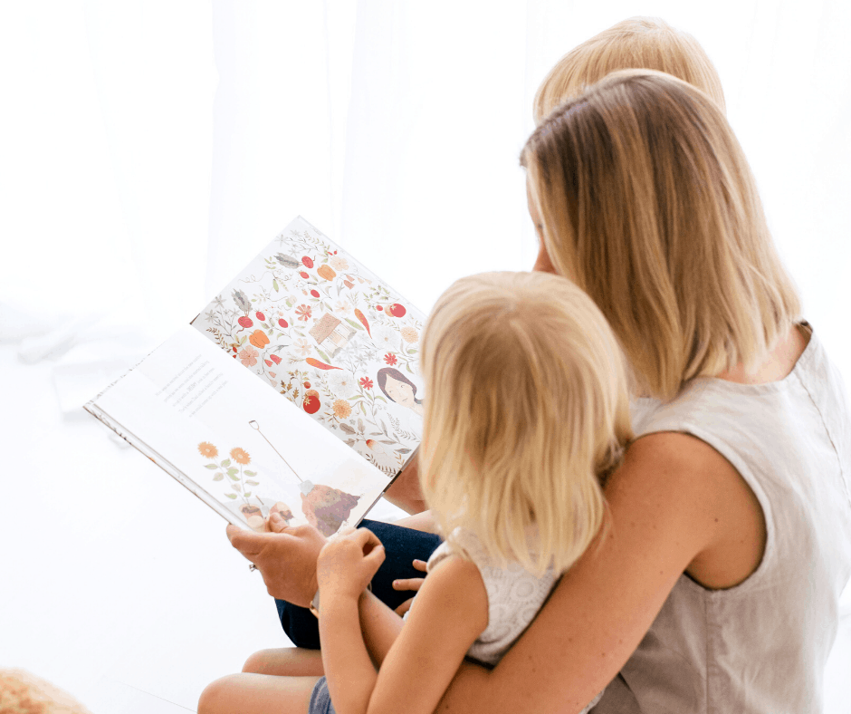 Single mom blogs