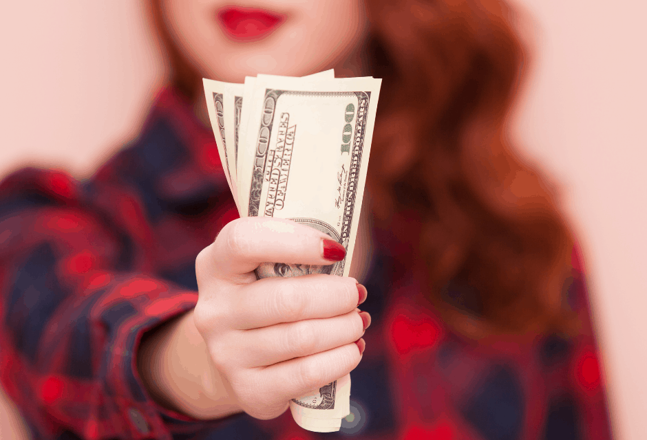 How to Flip Money – I turned $100 into Five Figures!